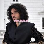 Asifa & Nabeel Latest Groom Dresses For Summer 2012 002