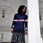 Asifa & Nabeel Latest Groom Dresses For Summer 2012 003