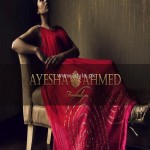 Ayesha Ahmed Formal Wear Collection 2012 for Women 003