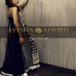 Ayesha Ahmed Formal Wear Collection 2012 for Women 004
