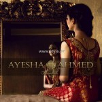 Ayesha Ahmed Formal Wear Collection 2012 for Women 011