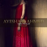 Ayesha Ahmed Formal Wear Collection 2012 for Women 012