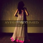 Ayesha Ahmed Formal Wear Collection 2012 for Women 013