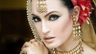 Beauty Tips For The Brides 001