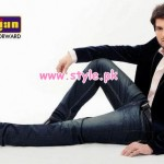 Borjan Latest Collection 2012 For Men And Women 003