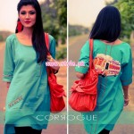 Corrogue Latest Summer Collection For Women 2012 004