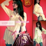 Corrogue Latest Summer Collection For Women 2012 005