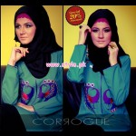 Corrogue Latest Summer Collection For Women 2012 006