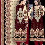 Dawood Cotton Collection 2012 Outfits for Women 002