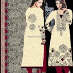 Dawood Cotton Collection 2012 Outfits for Women 003