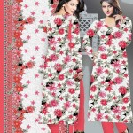 Dawood Cotton Collection 2012 Outfits for Women 004