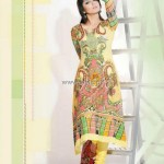Dawood Cotton Collection 2012 Outfits for Women 011