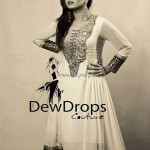 Dewdrops Couture New Collection 2012 by Parkha Khan 001