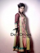 Dewdrops Couture New Collection 2012 by Parkha Khan 002