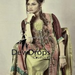 Dewdrops Couture New Collection 2012 by Parkha Khan 003