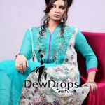 Dewdrops Couture New Collection 2012 by Parkha Khan 004