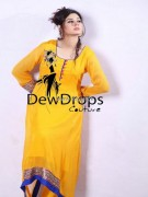 Dewdrops Couture New Collection 2012 by Parkha Khan 006