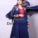 Dewdrops Couture New Collection 2012 by Parkha Khan 007