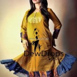 Dewdrops Couture New Collection 2012 by Parkha Khan 008