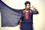 Dewdrops Couture New Collection 2012 by Parkha Khan 009