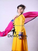Dewdrops Couture New Collection 2012 by Parkha Khan 010