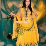 Dhaagay Latest Formal Wear Dresses 2012 For Summer 001