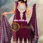 Dhaagay Latest Formal Wear Dresses 2012 For Summer 003