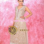 Dhaagay Latest Formal Wear Dresses 2012 For Summer 004