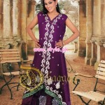 Dhaagay Latest Formal Wear Dresses 2012 For Summer 005