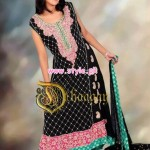 Dhaagay Latest Party Wear 2012 Collection For Women 006