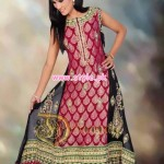 Dhaagay Latest Party Wear 2012 Collection For Women 007