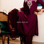 Doriyaan Semi-Formal Wear Collection 2012 for Women 006