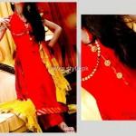 Doriyaan Semi-Formal Wear Collection 2012 for Women 007