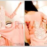 Doriyaan Semi-Formal Wear Collection 2012 for Women 009