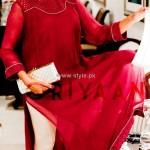 Doriyaan Semi-Formal Wear Collection 2012 for Women 012