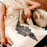 Doriyaan Semi-Formal Wear Collection 2012 for Women 013