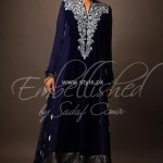 Embellished by Sadaf Amir Fall Collection 2012 004