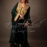 Embellished by Sadaf Amir Fall Collection 2012 005