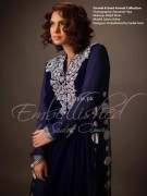 Embellished by Sadaf Amir Fall Collection 2012 008