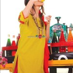 Fabrizio Casual Wear Outfits 2012 for Girls 002