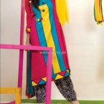 Fabrizio Casual Wear Outfits 2012 for Girls 008