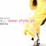 Farrukh Ayaz Latest Arrivals 2012 For Mid Summer 002