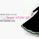 Farrukh Ayaz Latest Arrivals 2012 For Mid Summer 007