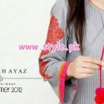 Farrukh Ayaz Latest Ready To Wear Dresses 2012 008