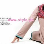Farrukh Ayaz Latest Ready To Wear Dresses 2012 010