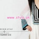 Farrukh Ayaz Latest Ready To Wear Dresses 2012 012