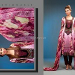 Feminine Embroidered Collection 2012 by Shariq Textiles 002