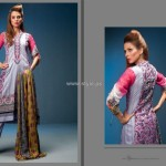 Feminine Embroidered Collection 2012 by Shariq Textiles 008