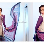 Feminine Embroidered Collection 2012 by Shariq Textiles 009