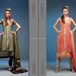 Feminine Embroidered Collection 2012 by Shariq Textiles 011